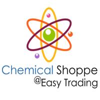 Chemical Shoppe Logo
