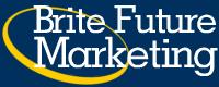 Brite Future Marketing Logo