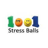 1001 Stress Balls Logo