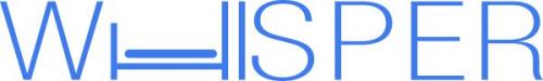 Company Logo For WHISPER'