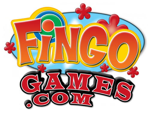Logo for Fingo Games'