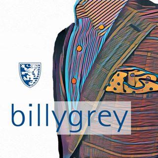 Company Logo For BillyGrey'