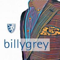 BillyGrey Logo
