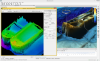 Hydrographic Processing Software