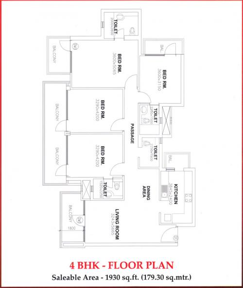 Tdi Kingsbury Apartments Floor Plan'