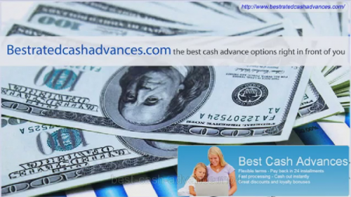 Best Cash Advance'