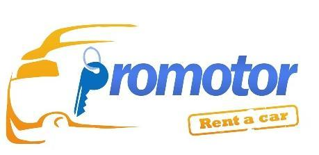 Travel with ease by renting the cars from Promotor Rent'