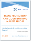 Brand Protection Packaging Market Report Image'