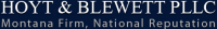 Hoyt and Blewett PLLC Logo