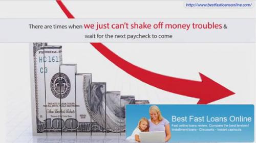 Fast Loan'