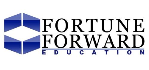 Logo for Fortune Forward'