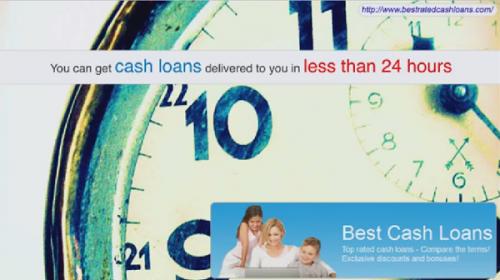 Cash Loans'
