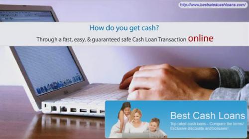 Cash Loans Online'