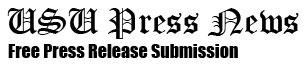 USU Press'
