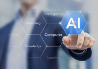 Artificial Intelligence Adoption, Usage & Investment