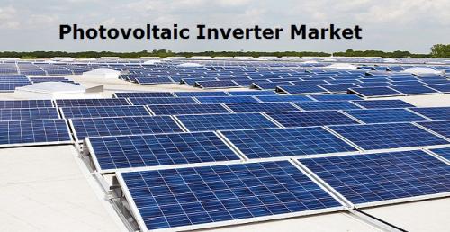 Photovoltaic Inverter Market'