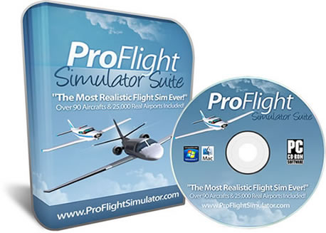Pro Flight Simulator Reviews'