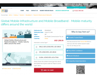 Global Mobile Infrastructure and Mobile Broadband - Mobile