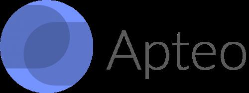 Apteo Logo'