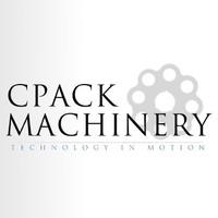 C Pack Ltd Logo