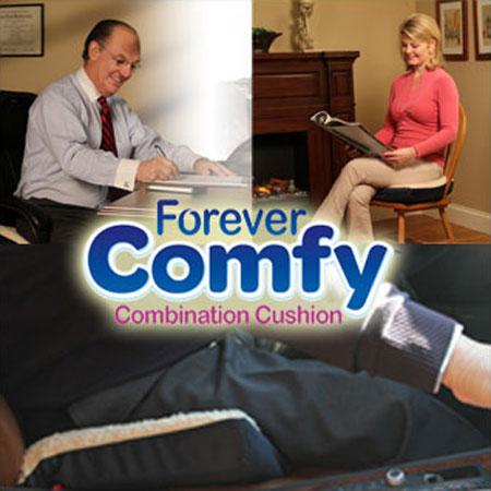 Forever Comfy'