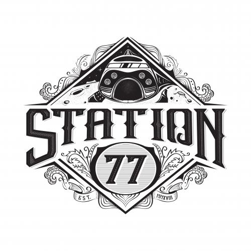Company Logo For Station 77'