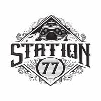Station 77 Logo