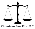 Kimminau Law Firm P.C. Logo