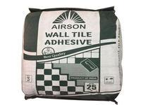 Airson Chemical Logo