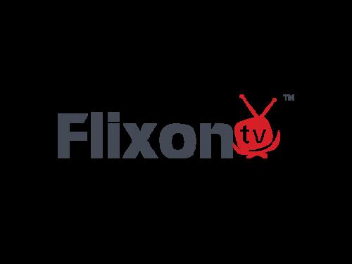 Company Logo For Flixon Media'