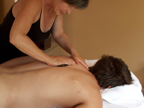 Sunshine Coast Massage'