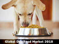 Dog Food Market Segment by Regions and Industry Analysis by