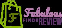 FabulousFindsForYou.com Logo