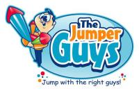 The Jumper Guys Logo
