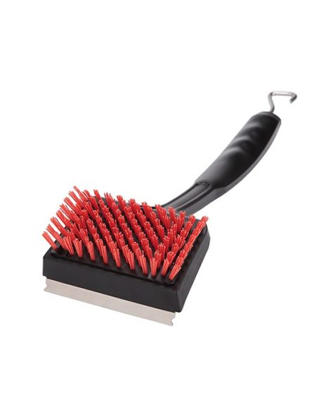Unicook Safe Nylon Bristles Grill Brush'