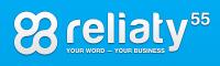 Reliaty55 GmbH Logo