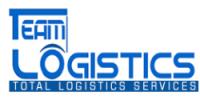 Team Logistics - Customs Clearing Agents in Kolkata Logo
