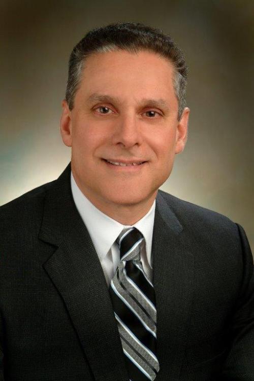 Joseph D. Mancano'