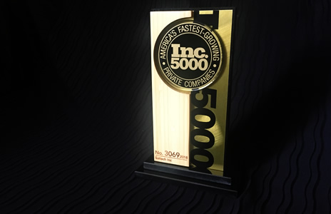 Saitech Inc. Announced Back-to-Back Annual Inc. 5000 Winner