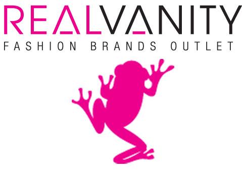 Logo for realvanity.com'