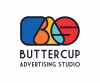 Buttercup Advertising Studio - Graphic Designing Company.