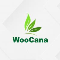WooCana Logo