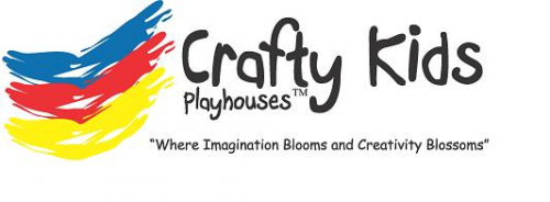 Logo for CraftyKidsUSA'