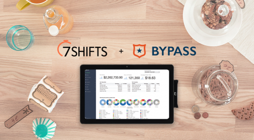 Bypass + 7shifts'
