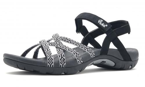 New Sandal Line Viakix'