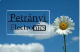 Petrányi electronics.'