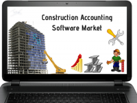 Construction Accounting Software Market