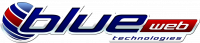 Blue Web Technologies Logo