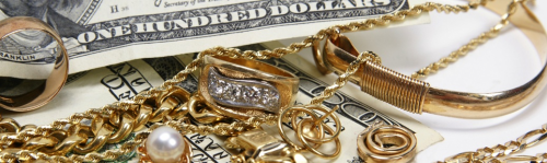 Solid Gold Jewelry and Gifts'