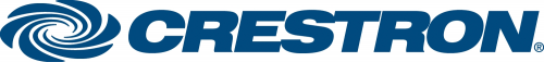 Logo for Crestron Electronics'
